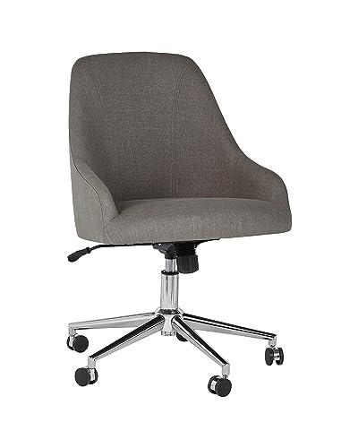 Fine Tall Adjustable Office Chair Amazon Com Download Free Architecture Designs Rallybritishbridgeorg