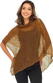 Best golden brown sweater Reviews