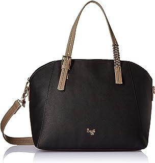 Baggit Spring/Summer 20 Women's Handbag (Black)