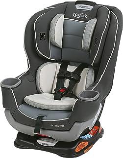 Graco Extend2fit儿童车座椅,Davis系列