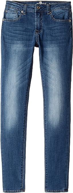 7 For All Mankind Kids - Denim Jeans in Hyde Park (Big Kids)