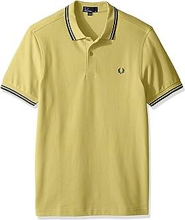 e2837c2e Amazon.co.uk: Yellow - Tops, T-Shirts & Shirts / Men: Clothing