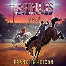 Showdown at Widow Creek: Hardy Boys Adventures, Book 11