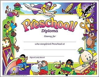 Best preschool diploma template Reviews