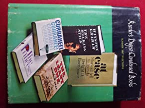 Reader's Digest Condensed Books (Volume 3, Summer 1968 Selections)