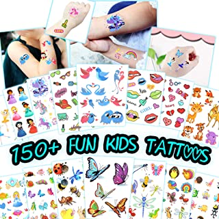 removable tattoos for kids