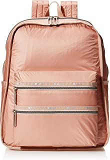 Lesportsac Essential系列 女式 FUNCTIONAL BACKPACK款式双肩包 1708F2296C147 棕色 380 * 320 * 150mm