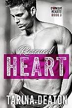 Rescued Heart: A Titan World Novel (Combat Hearts Book 3)