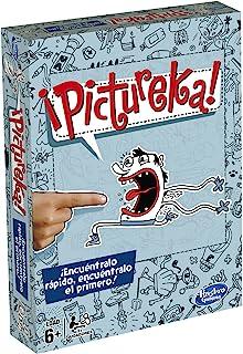 comprar comparacion Hasbro Gaming Gaming Clasico Pictureka (Versión Española) (B0731105)