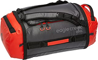 Eagle Creek Laptop Roller Case, Flame/asphalt, 26 Centimeters 104EC02058410461004