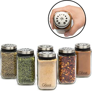 seasoning container set