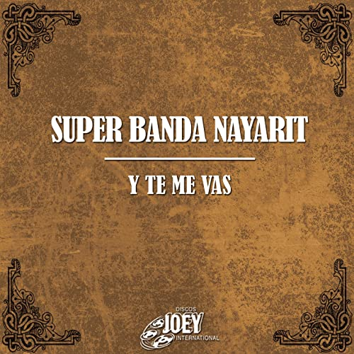 El Sanchazo by Super Banda Nayarit on Amazon Music - Amazon com
