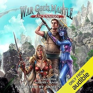 War God's Mantle: Ascension: The War God Saga, Book 1