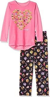 Best girls emoji pajamas Reviews