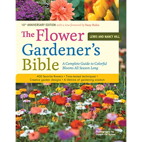 Flower Garden Amazon Com