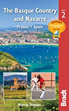 The Basque Country and Navarre: France, Spain (Bradt Travel Guide)