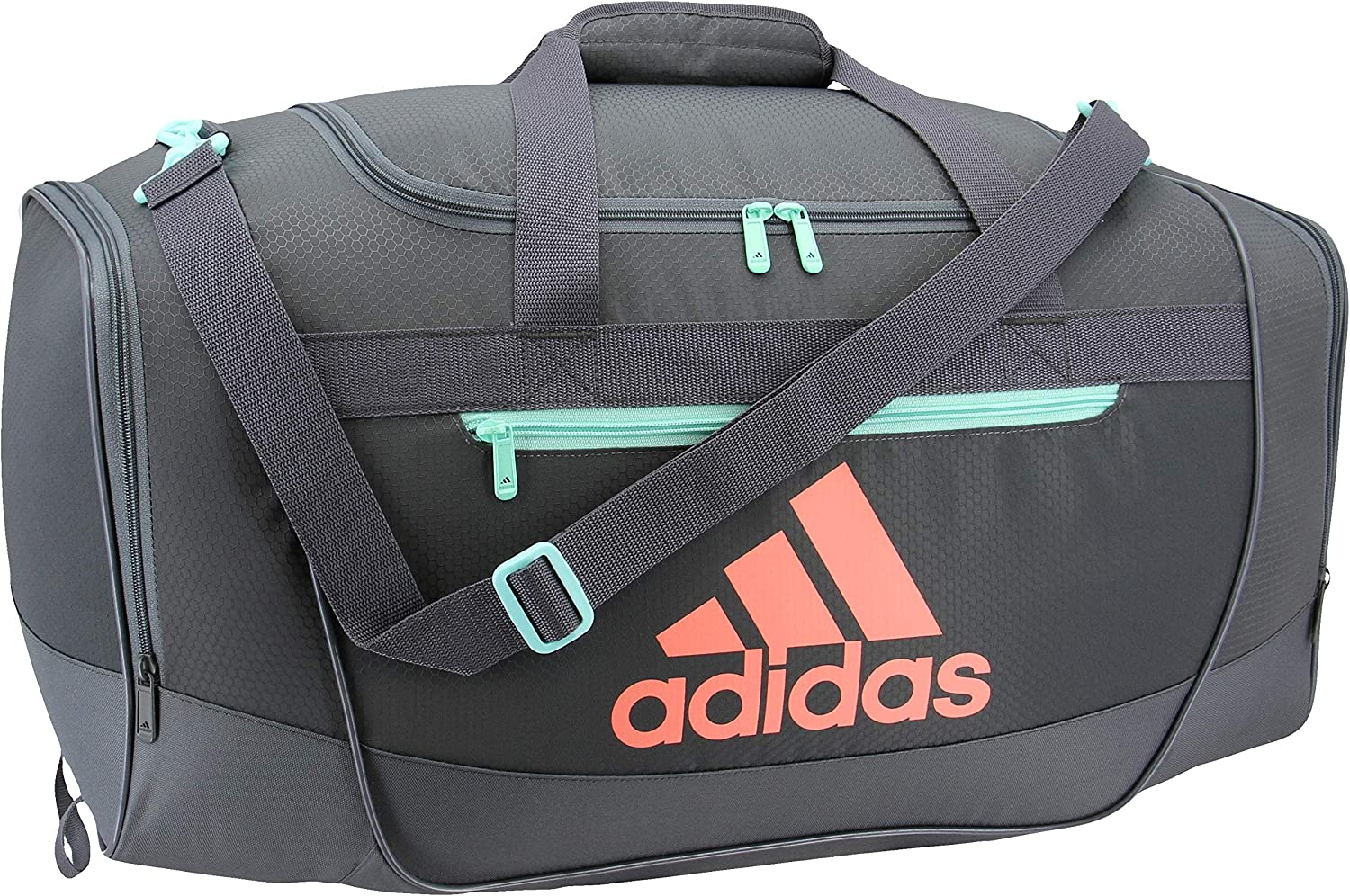 adidas Defender Iii Bag Small Duffel 1 Manufacturer direct delivery year warranty