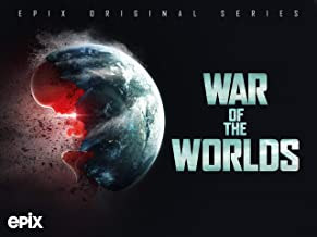 War of the Worlds, Season 1