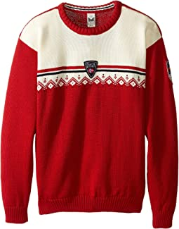 Dale of Norway Lahti Sweater (Toddler/Little Kids/Big Kids)