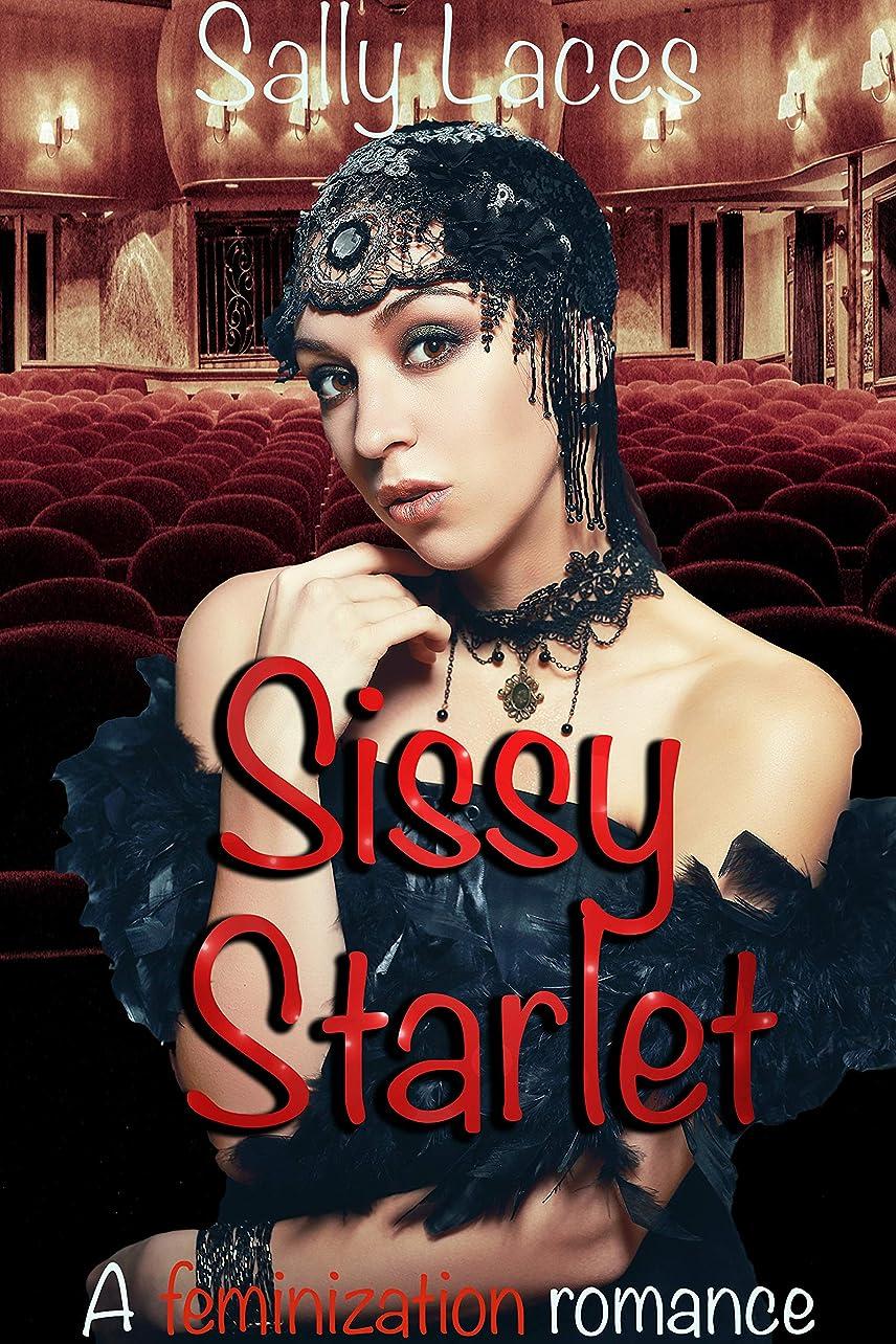 長老熱心肌Sissy Starlet: Feminization, Crossdressing (English Edition)