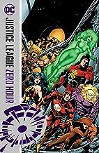 Justice League Zero Hour