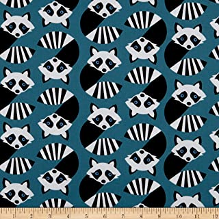 wild about you fabric