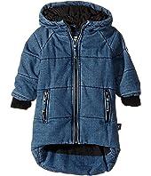 Nununu - Denim Jacket (Infant/Toddler/Little Kids)