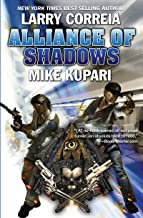 Alliance of Shadows (Dead Six Series Book 3)