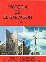 Historia de El Salvador, Tomo II