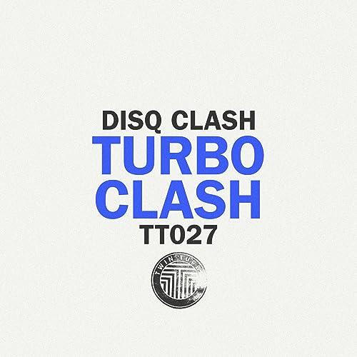Turbo Clash (DJ Shufflemaster Club Mix)