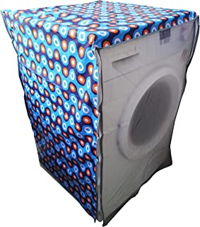 Smart Shelter Washing Machine Cover Suitable for Front Load Washing Machines from All Brands (Available in 2 Sizes) (61 cm...