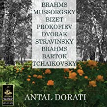 Hungarian Dances, WoO 1, No. 3 in F Major: Allegretto (Orchestration by Johannes Brahms)