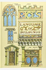 Rice's Language of Buildings Hardcover