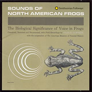 Best american tree frog sounds Reviews