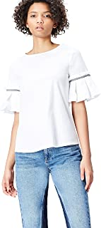 Find womens Frill Sleeve Blouses
