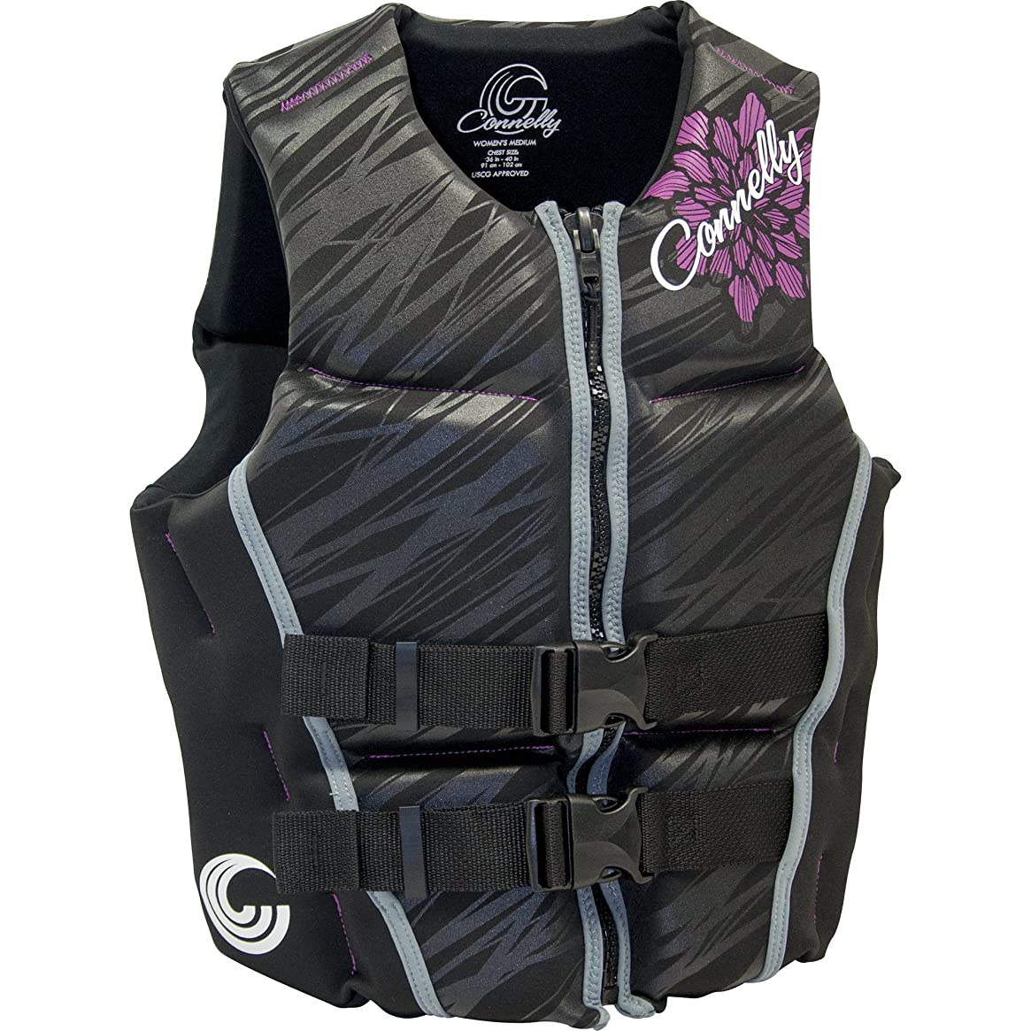 CWB Connelly Womens Neo Vest, S