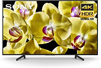 """Sony XBR-65X800G 65"""" 4K UHD LED Smart Android TV with HDR (2019)"""