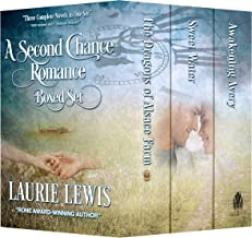 A Second Chance Romance Boxed Set: Three Stand-Alone Novels, Winners of Seven National Awards