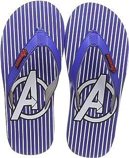 Marvel Boy's Mapbff0836 Flip-Flops