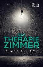 Das Therapiezimmer (German Edition)