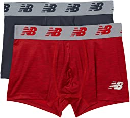 "NB Premium Performance 3"" Trunk 2-Pack"