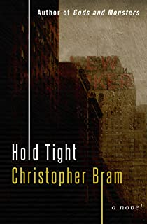 Hold Tight: A Novel (English Edition)
