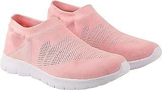 Do Bhai Women Slip-On Lightweight Sports Running Walking Shoes
