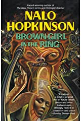 Brown Girl in the Ring Kindle Edition