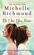 Best no one you know michelle richmond Reviews