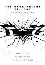 The Dark Knight Trilogy: Special Edition (DVD)