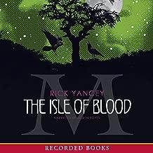 The Isle of Blood: Monstrumolgist, Book 3