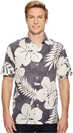 Tommy Bahama - Hialeah Hibiscus Camp Shirt