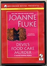 Devil's Food Cake Murder (A Hannah Swensen Mystery)