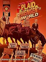 Best plaid avenger book Reviews